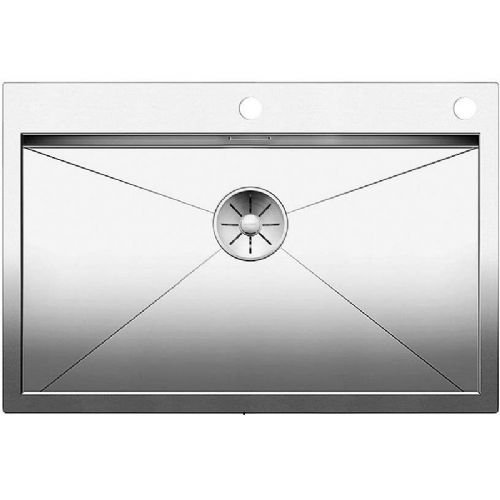 Blanco Zerox 700-IF/A Stainless Steel Kitchen Sink